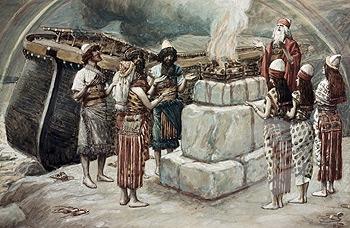 altar Noe